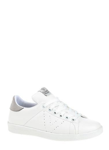 Derigo Sneakers Ayakkabı Gri